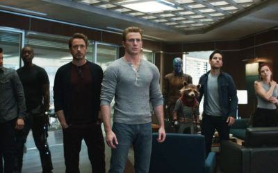 Spoiler Free Movie Review: Avengers: Endgame