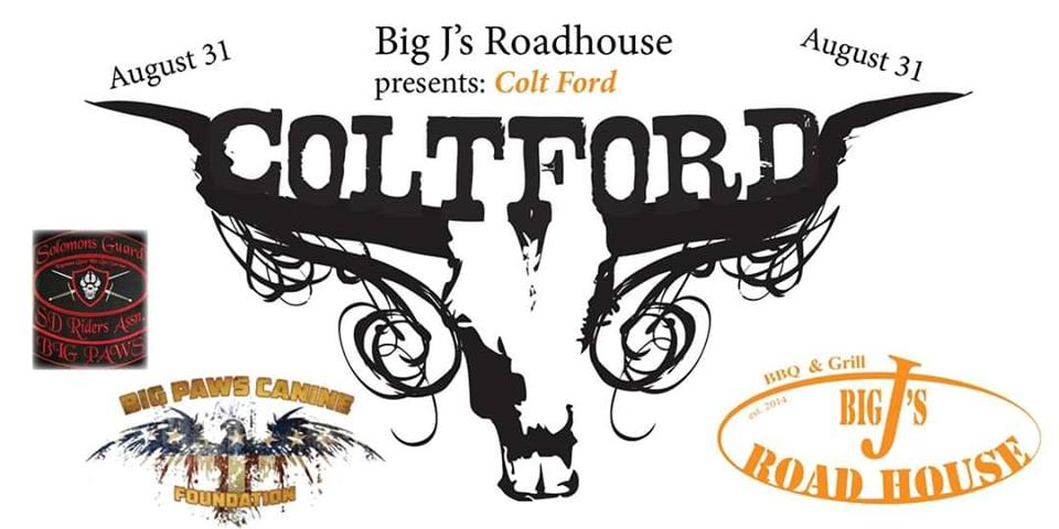 Groovy Colt Ford Concert Whats Going On Sioux Falls Download Free Architecture Designs Rallybritishbridgeorg