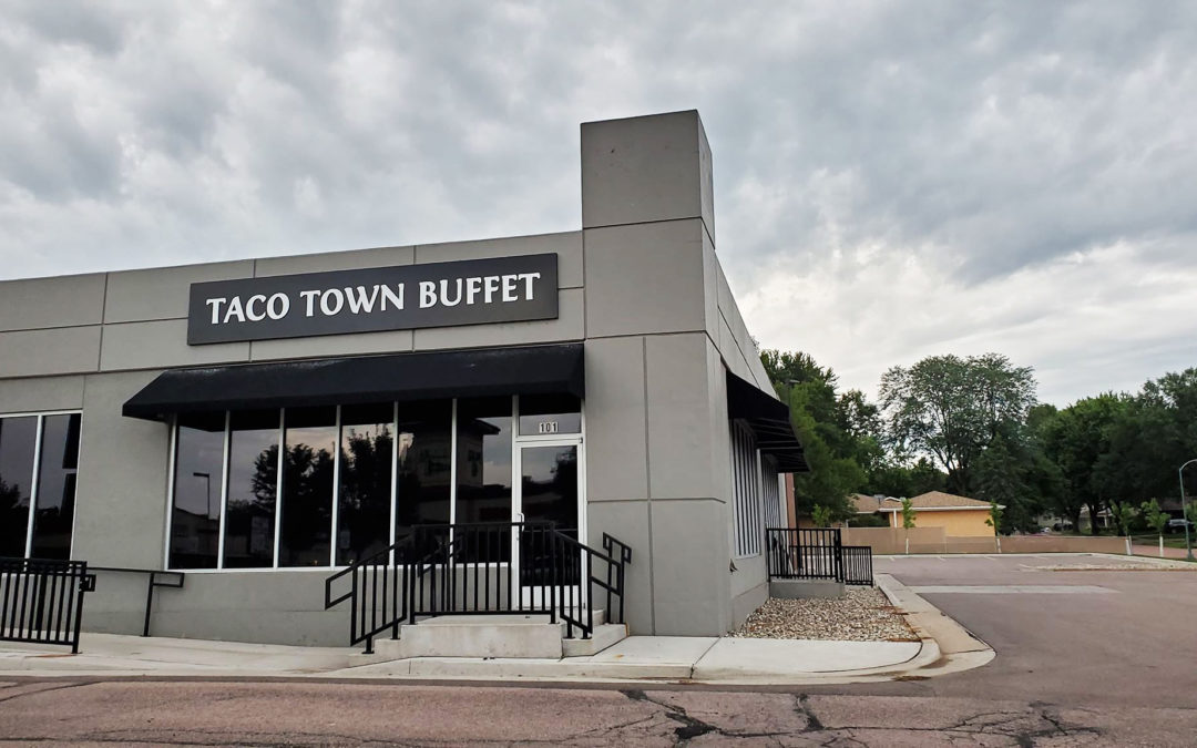 New Restaurant Coming to Sioux Falls!