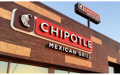 Chipotle's location is set for it's opening later this year!